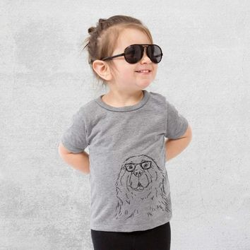 Boomer the Newfoundland - Kids/Youth/Toddler Shirt