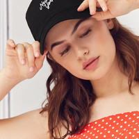 American Needle City Verbiage Baseball Hat | Urban Outfitters