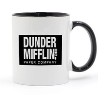 Dunder Mifflin (The Office), Coffee Mug
