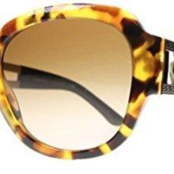 Versace Women's VE4304 Sunglasses