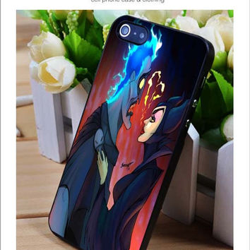 Maleficent love iPhone for 4 5 5c 6 Plus Case, Samsung Galaxy for S3 S4 S5 Note 3 4 Case, iPod for 4 5 Case, HtC One for M7 M8 and Nexus Case