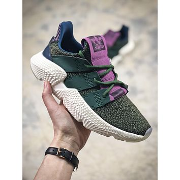 Dragon Ball Z X Adidas Prophere Cell Cq303419 Sport Running Shoes