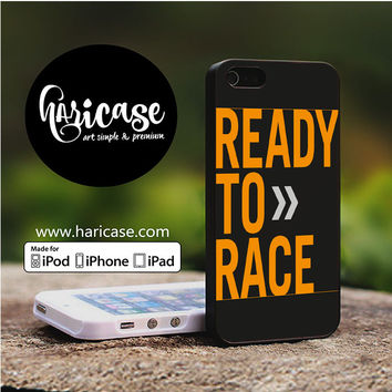 Ktm Ready To Race iPhone 5 | 5S | SE Cases haricase.com