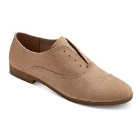 Women's dv Amalia Laceless Oxfords