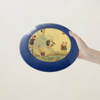 TOP Diving Old School Wham-O Frisbee