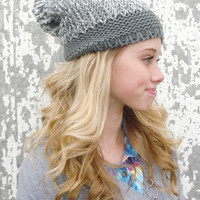 Sweet Lemon Winter Beanies
