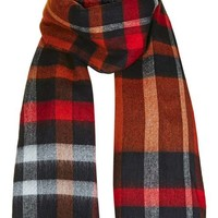 Check Mix Scarf - New In This Week - New In