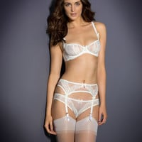 Spring Summer 2014 by Agent Provocateur - Iyla Suspender