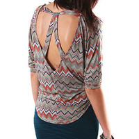 Pike Place Top | $22.99 Trendy Clothes at Pink Ice