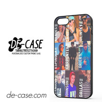 Magcon Boys City Was Born DEAL-6771 Apple Phonecase Cover For Iphone 5 / Iphone 5S