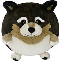 Squishable Timber Wolf
