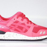 Asics Men's Gel Lyte III 3 NS Mesh Pack - Red