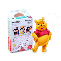 Genuine Fujifilm Fuji Instax Mini 8 Film Winnie Pooh 10 Sheets For 8 7s 90 25 dw 50i 50s Share SP-1 Instant Camera