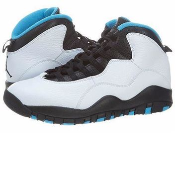 Men's Nike Air Jordan Retro Blu Basketball Shoes