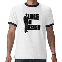 Like a Boss Tees from Zazzle.com