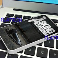 asking alexandria stand up and scream fit for iPhone 4/4s, 5/5c/5s Case and Samsung Galaxy S3/S4/S5 Case