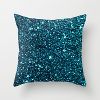 Sparkle Pillow Cover