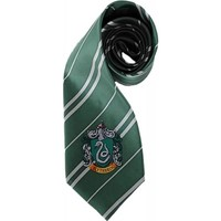 Harry Potter | Slytherine NECK TIE