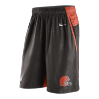 Nike Fly XL 3.0 (NFL Browns) Men's Training Shorts