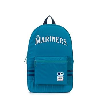 Herschel Supply Co. - Packable MLB  70D Poly Seattle Mariners Backpack