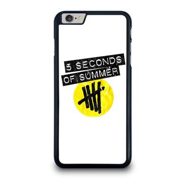 5 SECONDS OF SUMMER 2 5SOS iPhone 6 / 6S Plus Case Cover