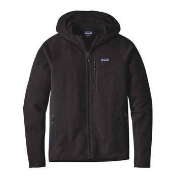 Patagonia Men's Performance Better Sweater® Fleece Hoody