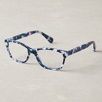 Marbled Demi Reading Glasses