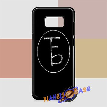TFB The Front Bottoms Samsung Galaxy S8 Case Planetscase.com