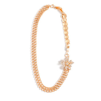 Cora Convertible Necklace