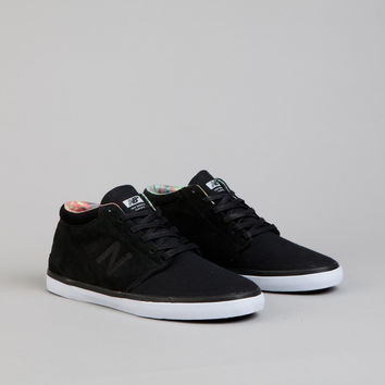 New Balance Numeric Brighton High 354 Black / White