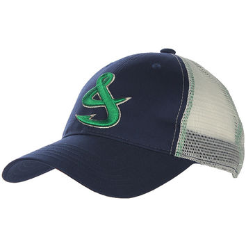 Go To Fishing Trucker Hat