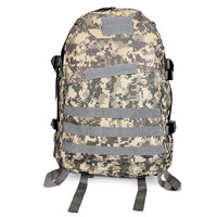Men Backpacks 3D Military Army Bags Molle Backpack School Backpacks Trekking Camouflage Bag Large Tr