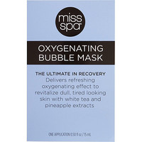 Miss Spa Oxygenating Bubble Mask | Ulta Beauty