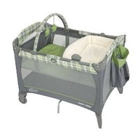 Graco Pack `N Play Playard with Reversible Napper and Changer, Roman $99.99