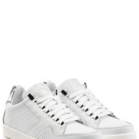 Kenzo - Leather Sneakers