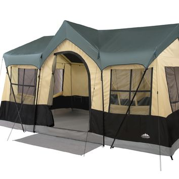 Northwest Territory Canyon Lake Cottage Tent 14 x 10AmazonSports u0026 Outdoors  sc 1 st  Wanelo & Northwest Territory Canyon Lake Cottage from Amazon | Things I