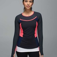 Trail Bound Long Sleeve