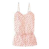 The Ridgefield Playsuit | Jack Wills