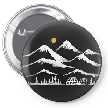 adventurer Pin-back button