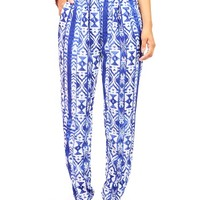 Reflections Lounge Pants - Lounge Pants at Pinkice.com