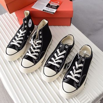 Converse 1970s Canvas Sneakers #573