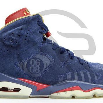 ONETOW AIR JORDAN RETRO 6 DB - DOERNBECHER