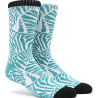 Volcom Threaded Crew Socks - Mens Socks