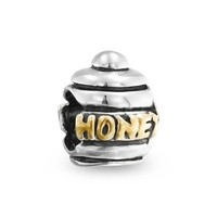 Bling Jewelry Sweet Honey Charm
