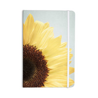 "Susannah Tucker ""Sunshine"" Sunflower Everything Notebook"