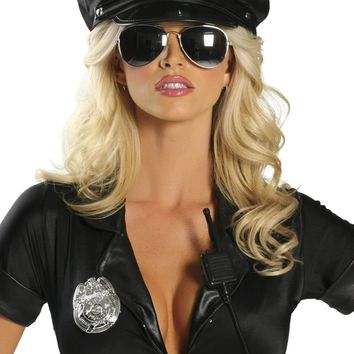Roma Costume Ch105 Police Hat