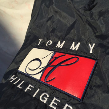 9039s Tommy Hilfiger Jacket With From Handpicked4Rappers