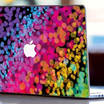 Stickers Macbook Decal Skin Macbook Air Skin Pro Skins Retina Cover Christmas Gift New Year ( rm16)