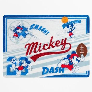 Disney's Mickey Mouse Sports Placemat by Jumping Beans
