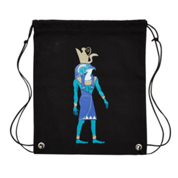 Horus Drawstring Backpack